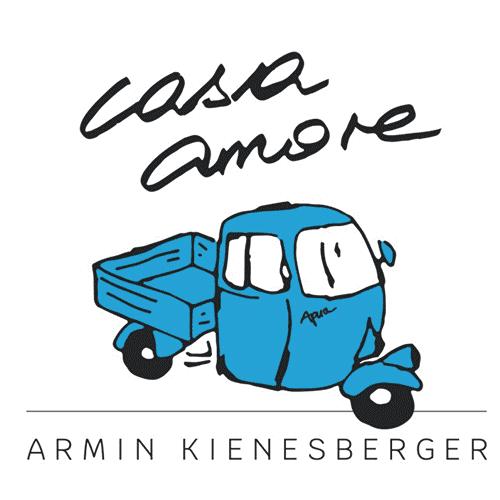 casa amore Wein Armin Kienesberger